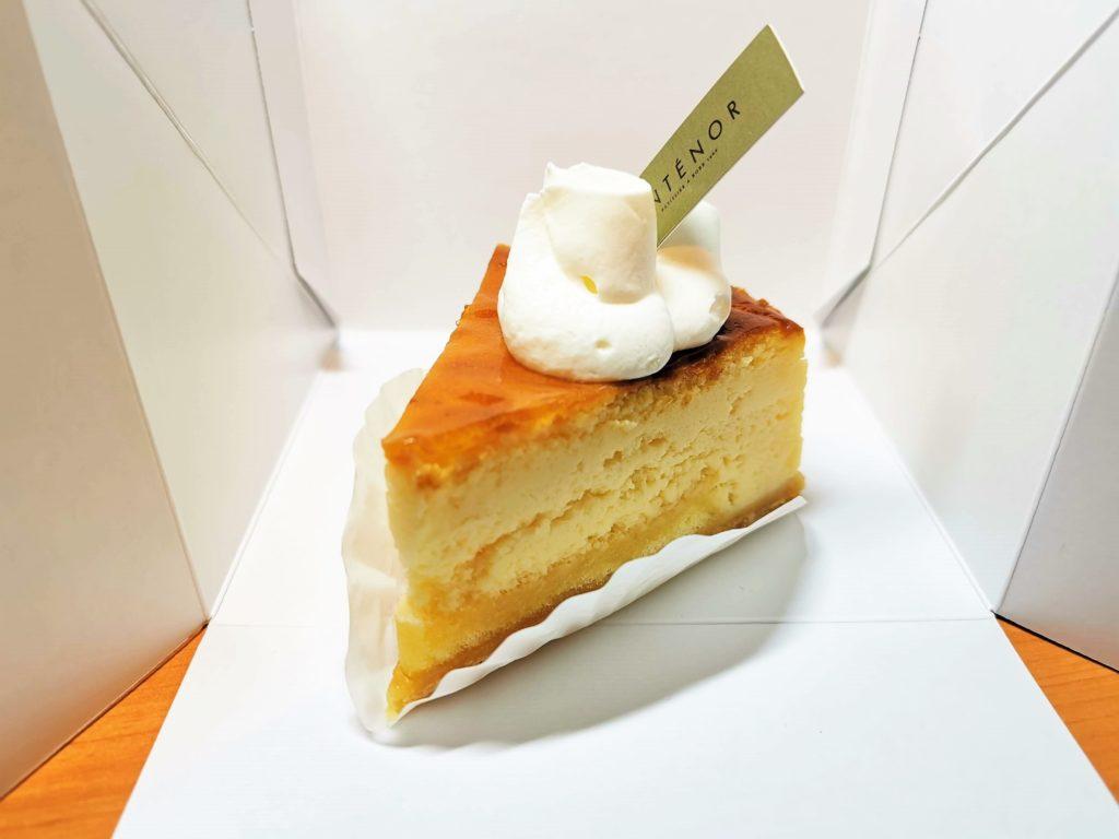 アンテノール ベイクドチーズケーキ (1)