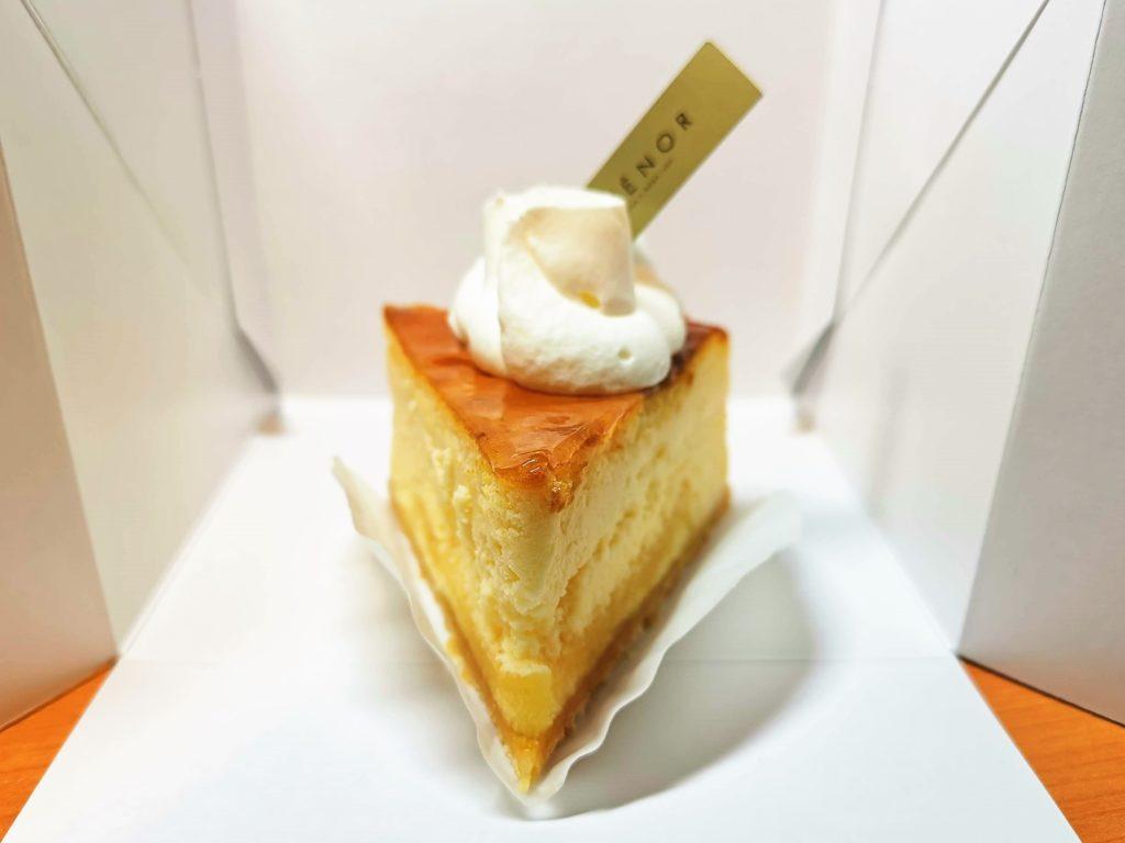 アンテノール ベイクドチーズケーキ (4)