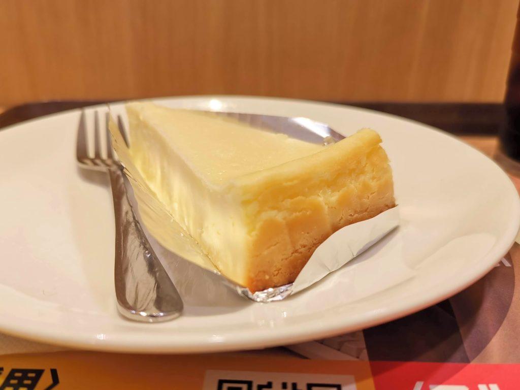 ロッテリア NYチーズケーキ (1)