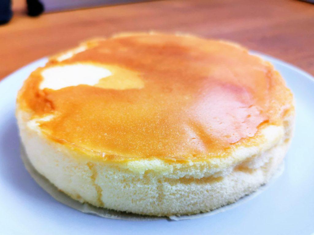 カルディ しっとりチーズケーキ (8)