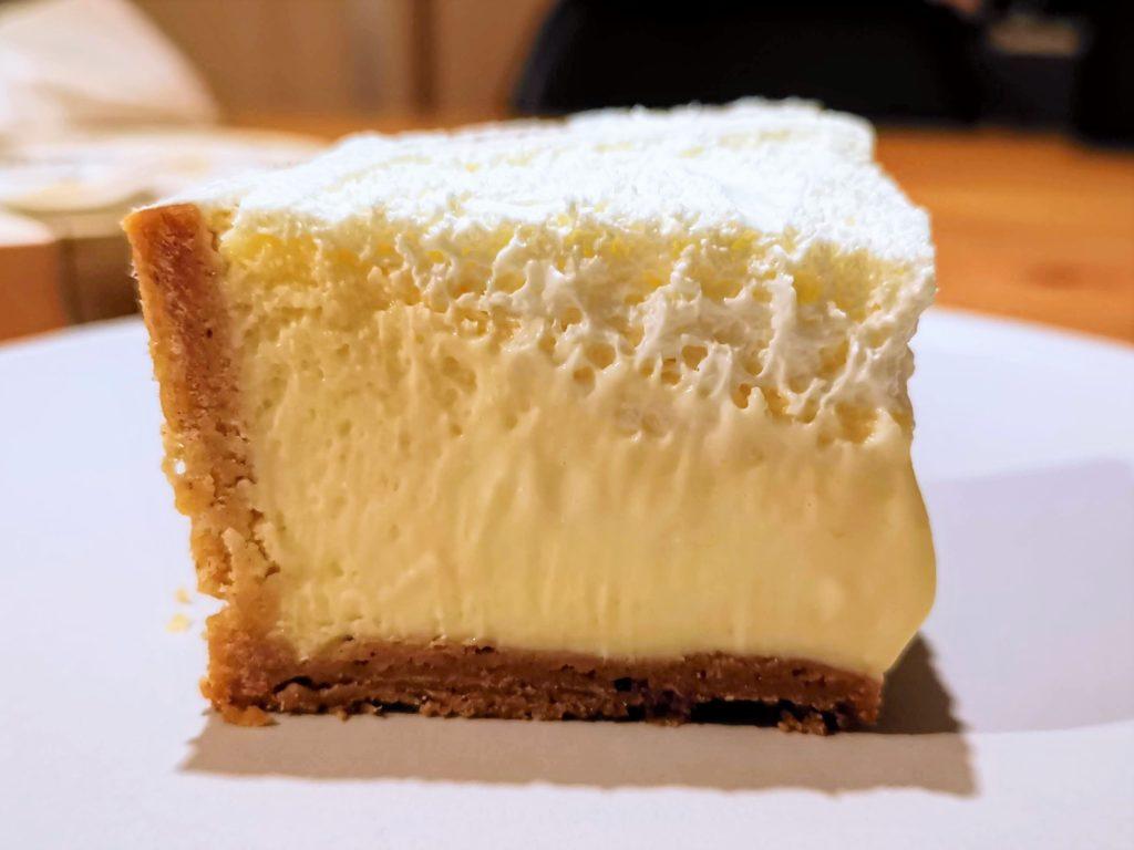 C3(シーキューブ) 北海道チーズフォンデュケーキ