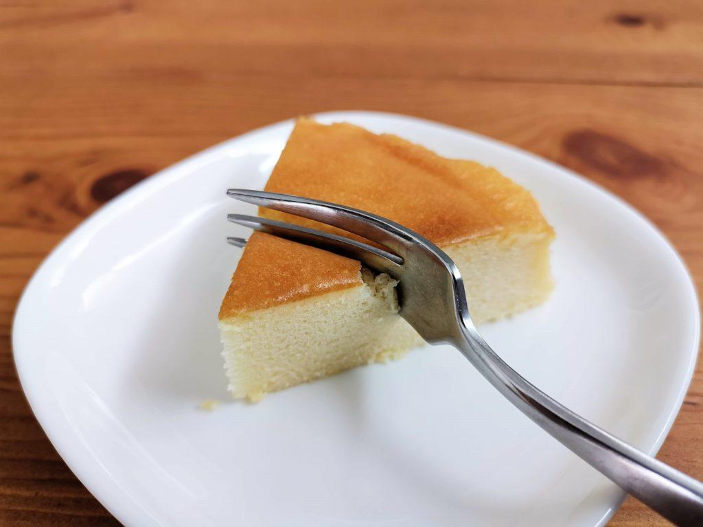 カルディ しっとりチーズケーキ (13)