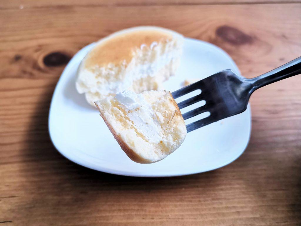 ヤマザキ 焼きチーズスフレ(北海道産チーズ)