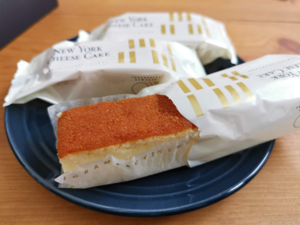 グラマシーニューヨーク(GRAMERCY NEWYORK) ニューヨークチーズケーキ(常温保存可能) (25)