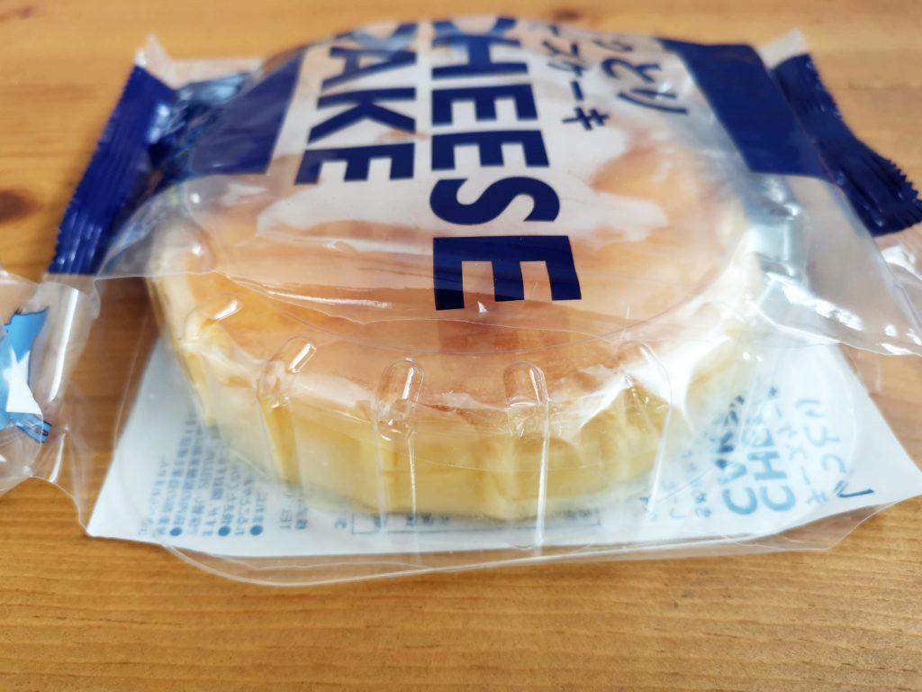 カルディ しっとりチーズケーキ (4)