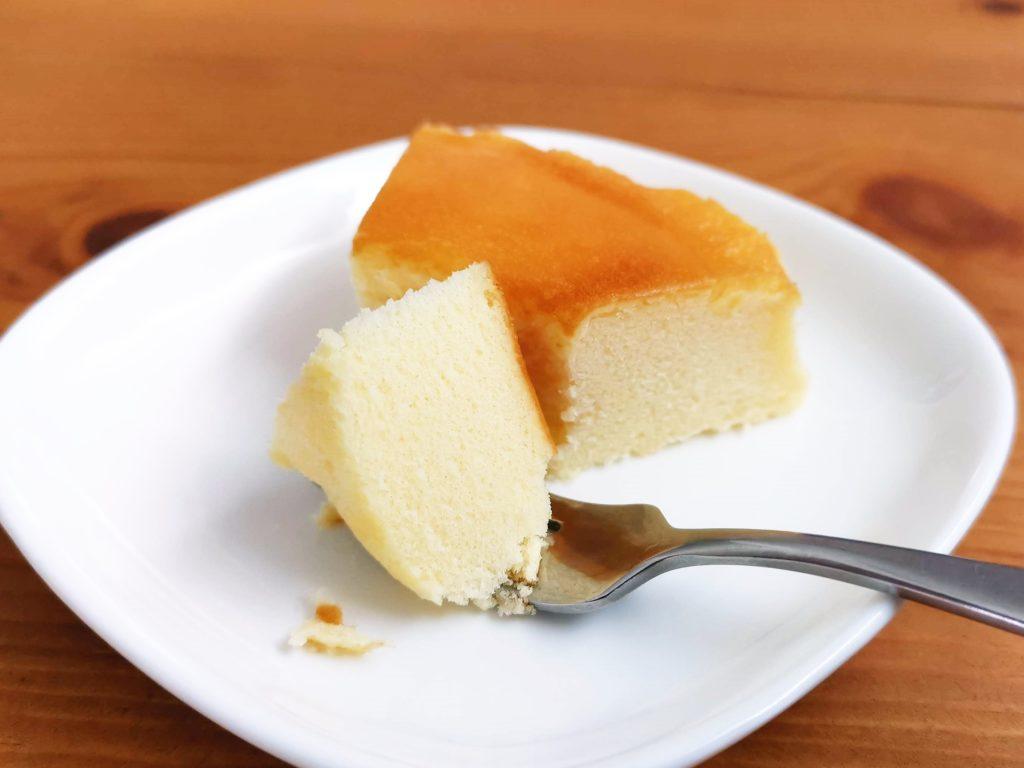 カルディ しっとりチーズケーキ (16)