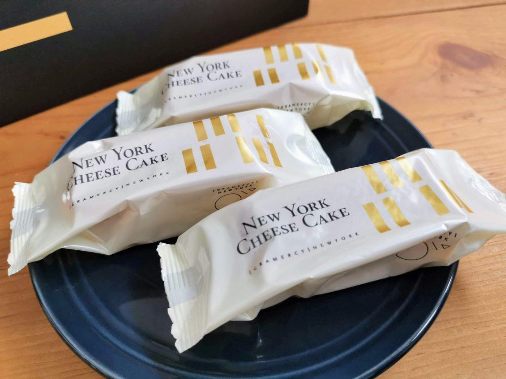 グラマシーニューヨーク(GRAMERCY NEWYORK) ニューヨークチーズケーキ(常温保存可能) (23)