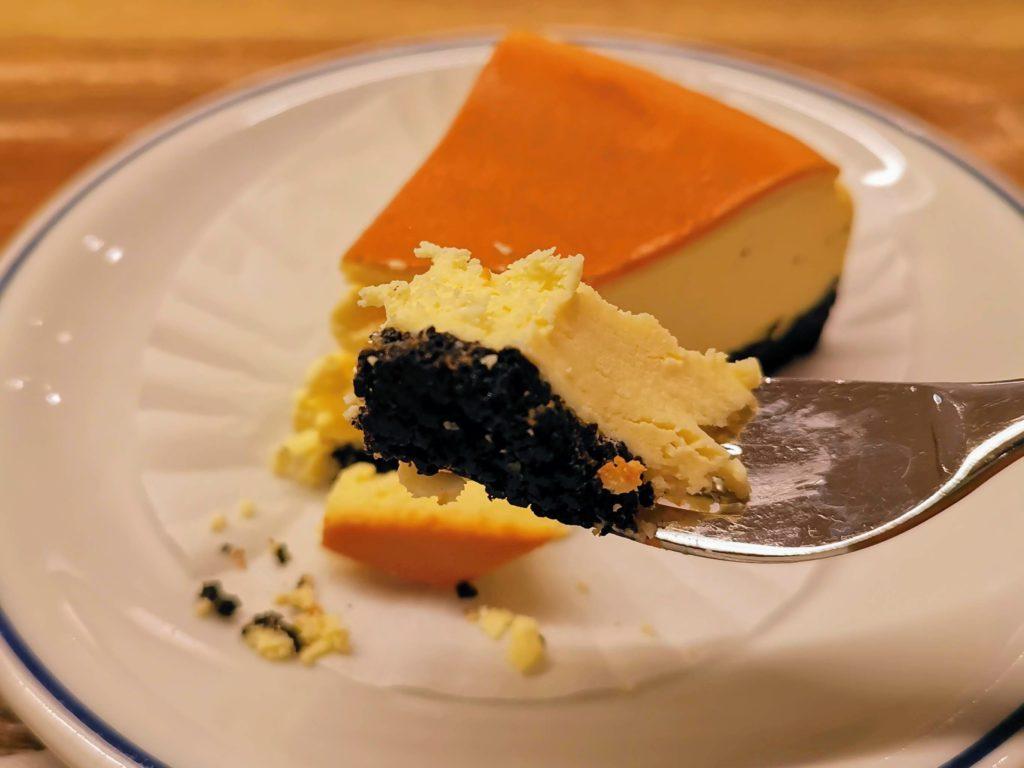 エクセルシオールカフェ ニューヨークチーズケーキ (3)