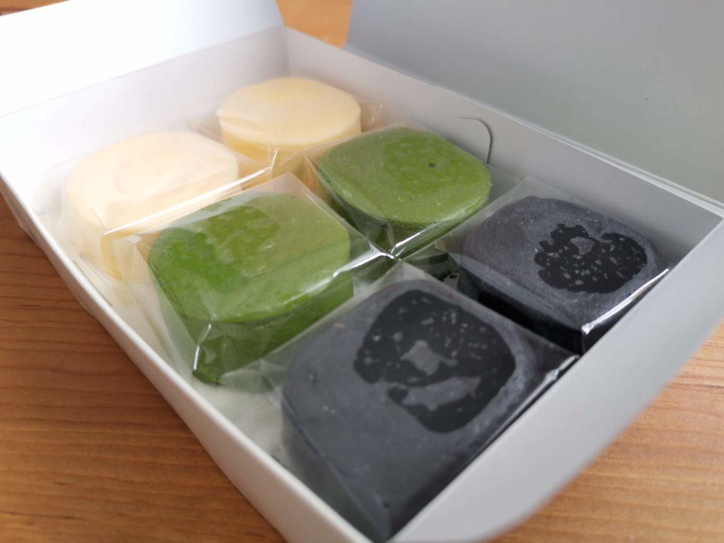 千紀園 濃チーズケーキ (4)