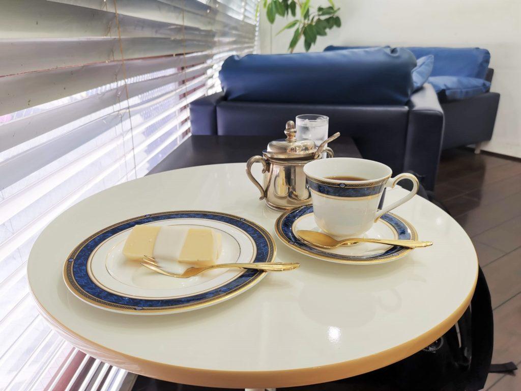 鷺ノ宮 Lander blue cafe(ランダーブルーカフェ) (10)