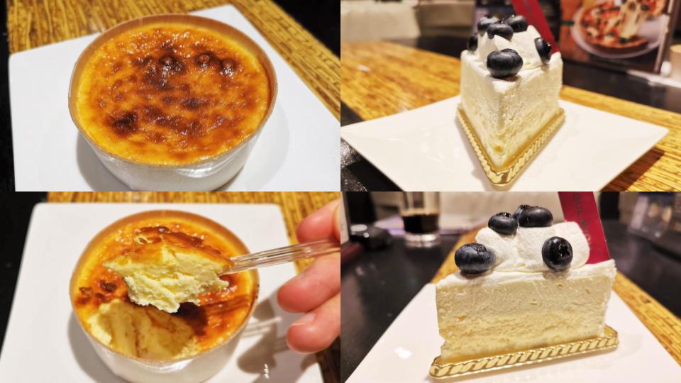 ブールミッシュ チーズケーキ