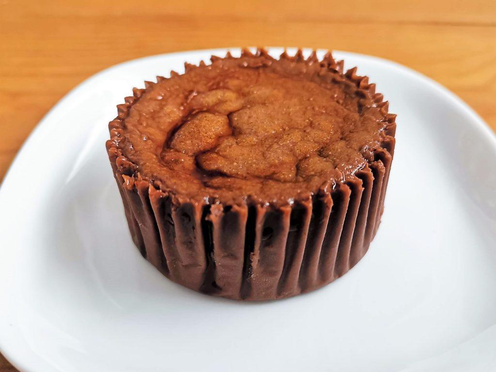 ローソン バスチー -バスク風ショコラチーズケーキ-