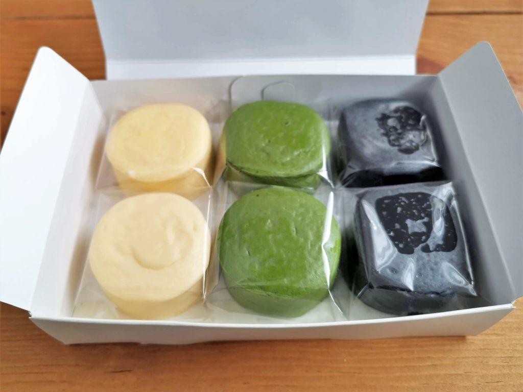 千紀園 濃チーズケーキ (3)