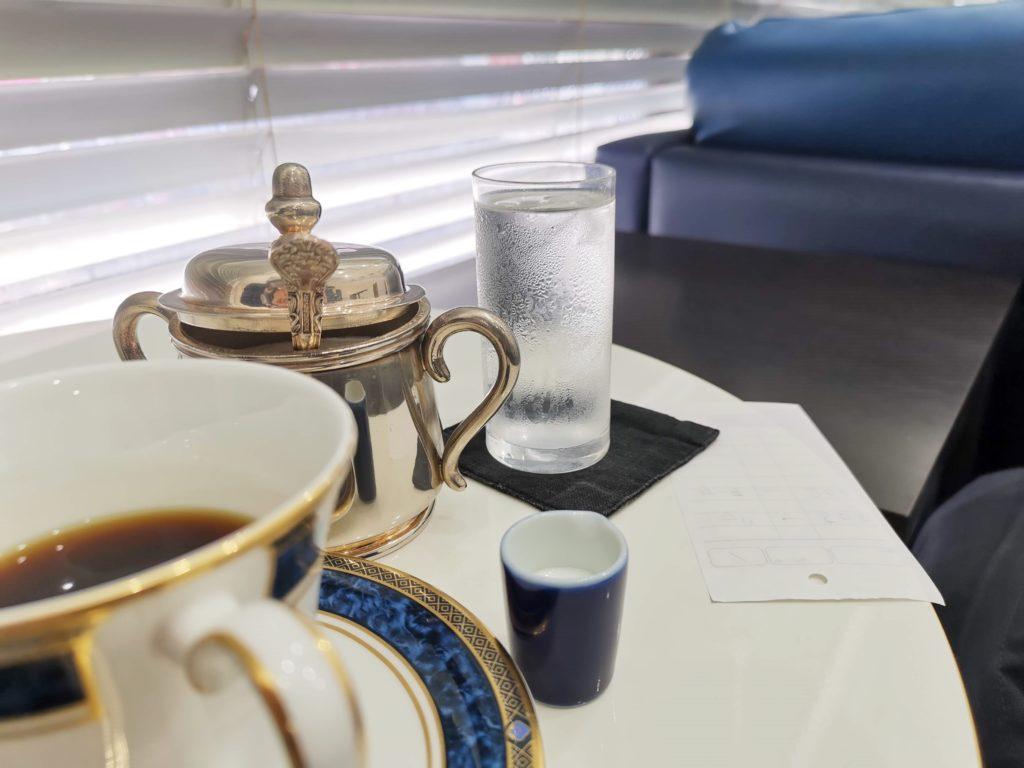 鷺ノ宮 Lander blue cafe(ランダーブルーカフェ) (7)