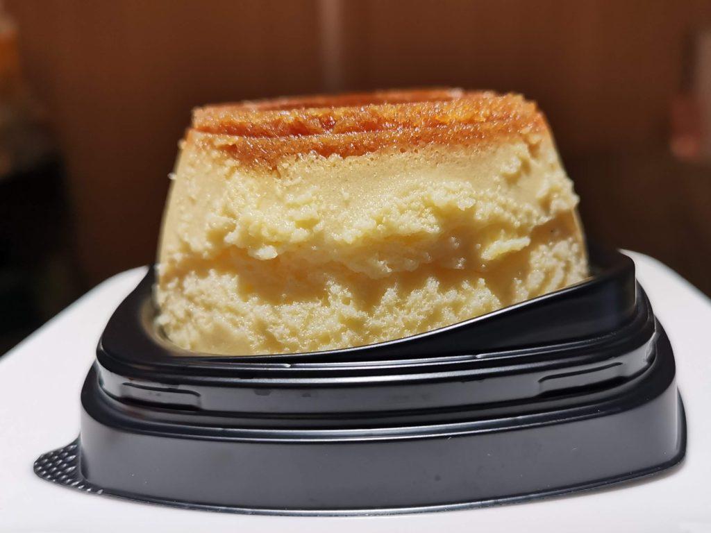 ファミリーマート プリン!?なチーズケーキ (11)