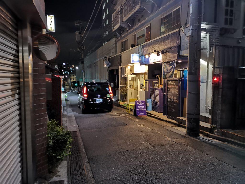 アラビックカフェ & デリ アブイサーム (24)_R