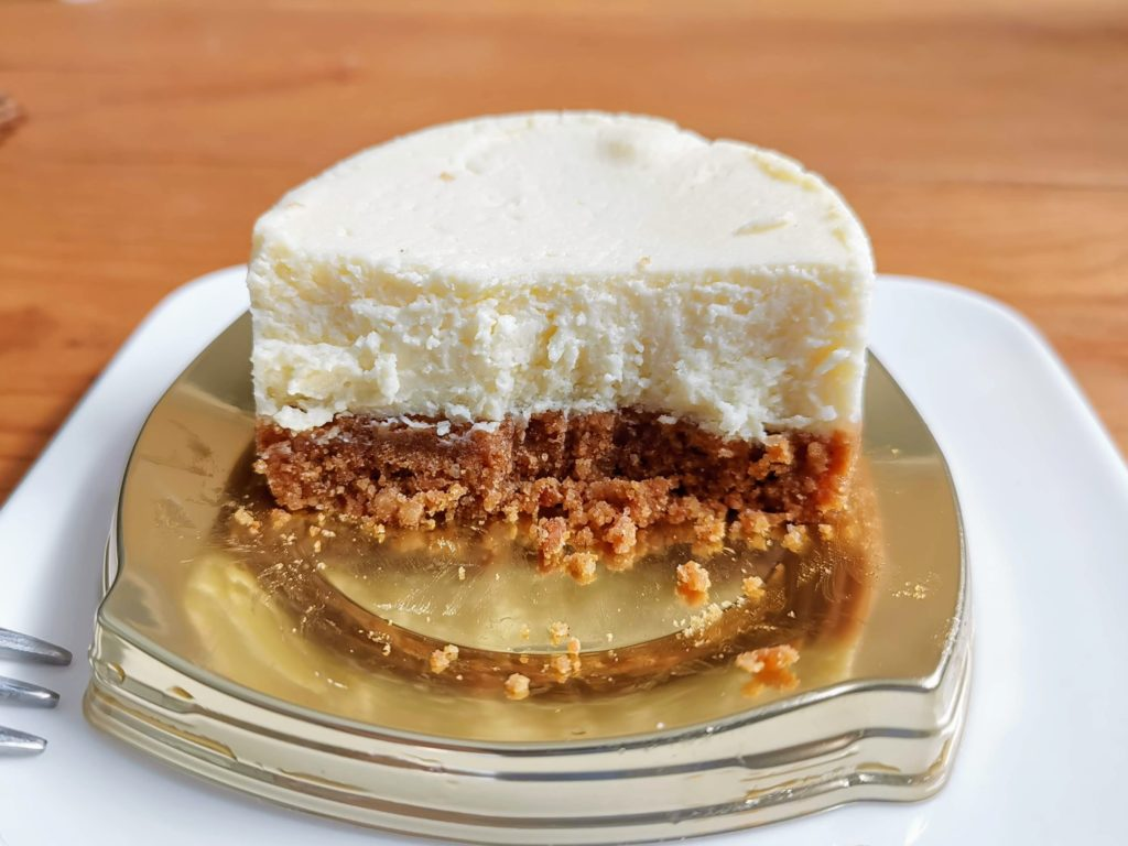 成城石井 シナモン香るチーズケーキ