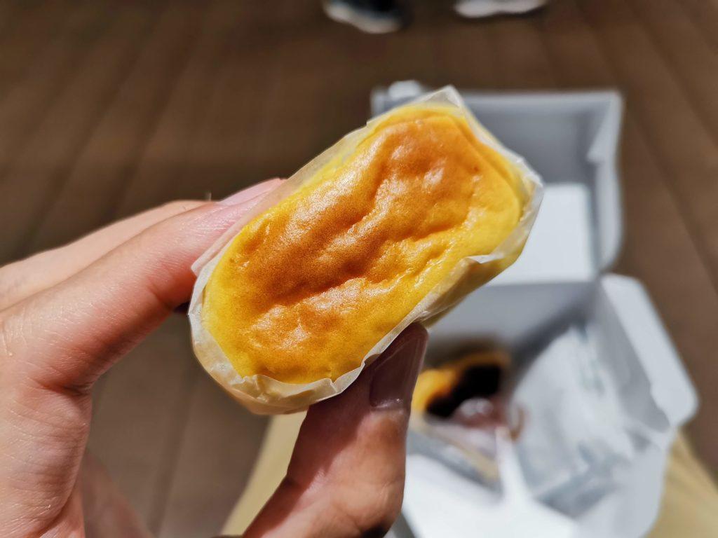 落合南長崎 おだふじ まほうのチーズケーキ