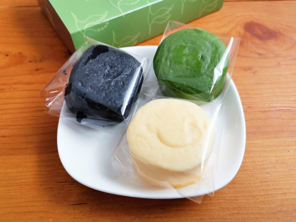 千紀園 濃チーズケーキ (5)