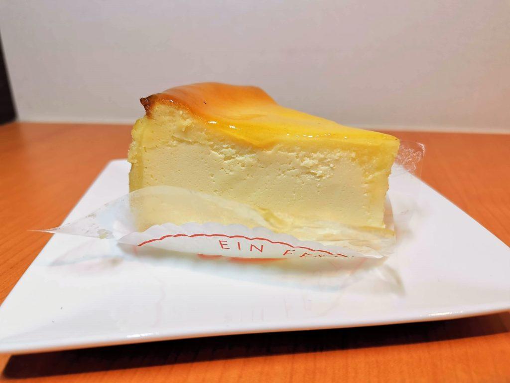 ユーハイム チーズケーキ (8)_R