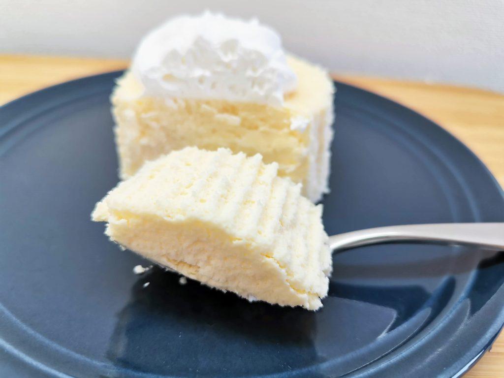 ドンレミー 糖質コントロールチーズスフレ (1)