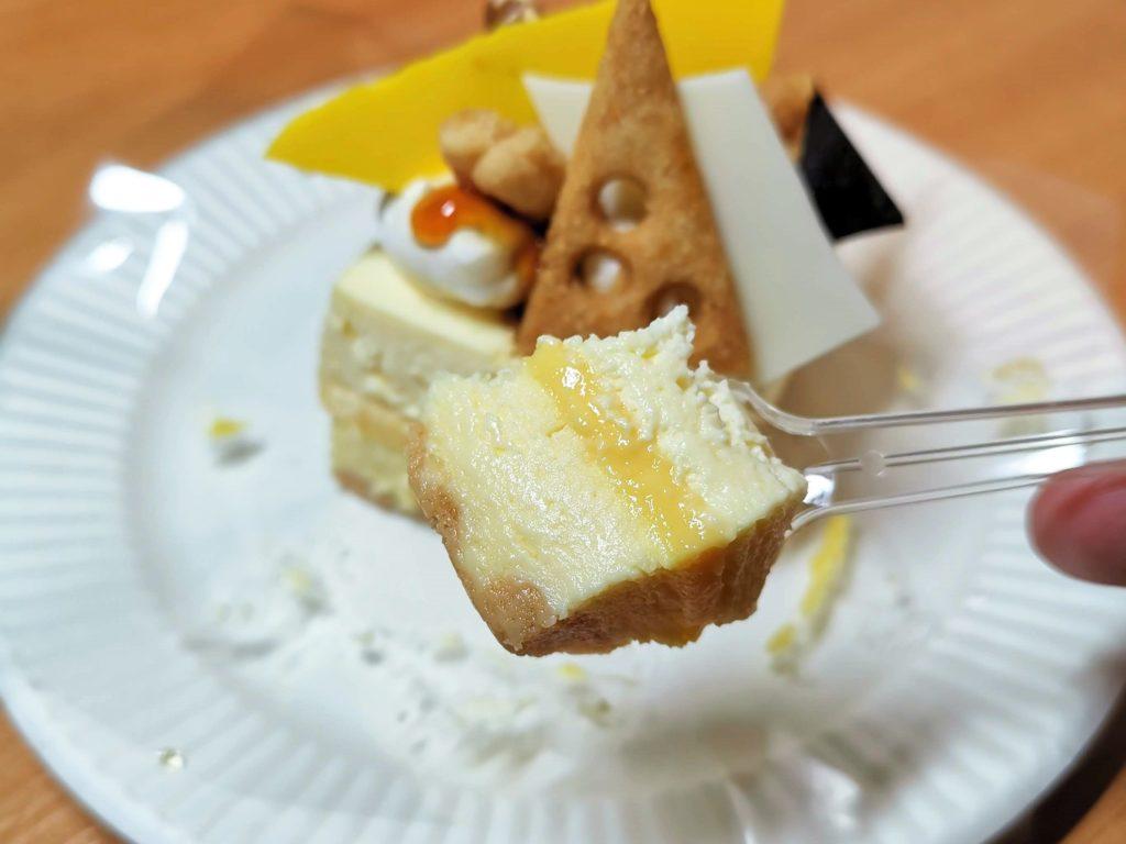 CASANEO カサネオ 3層のチーズケーキ (4)_R