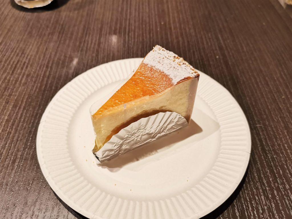 Chianti キャンティ NYチーズケーキ