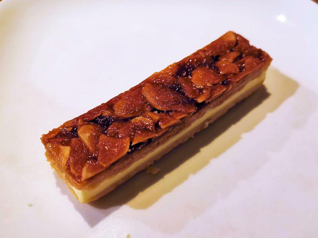 ローソン・ルフレンド 生フロランタン チーズケーキ (3)