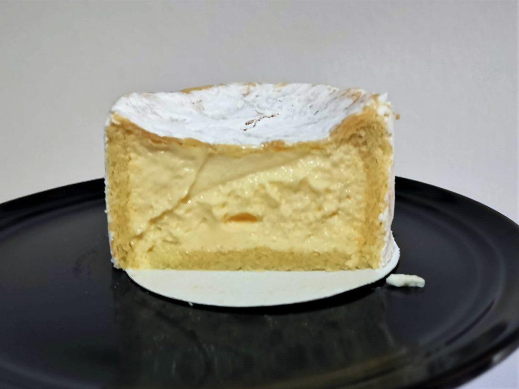 ユーハイム Juchheim 北海道とろけるチーズケーキ (7)_R