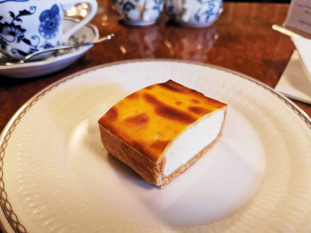 Chianti キャンティ キャンティ風チーズケーキ フィアドーネ (15)