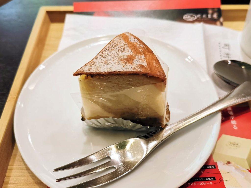 町村農場 カマンベールチーズケーキ