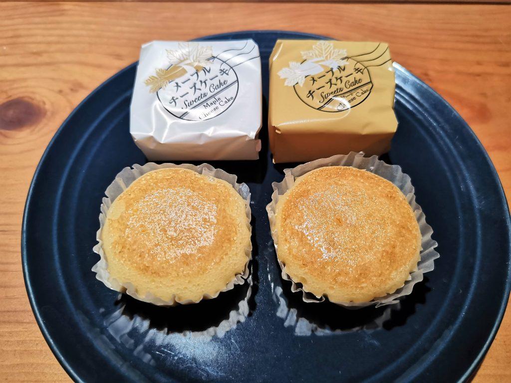 宮下パーク 渋谷の街で見つけたメープルチーズケーキ (12)