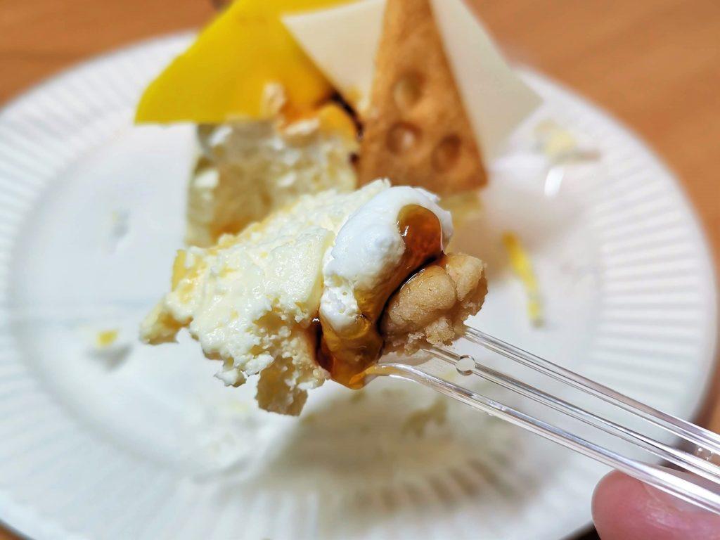 CASANEO カサネオ 3層のチーズケーキ (5)_R