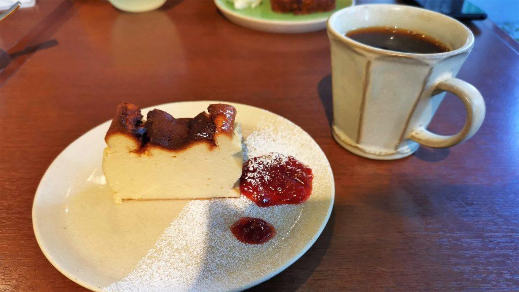 大井町 cafe Curia Lente キュリアレンテ (20)