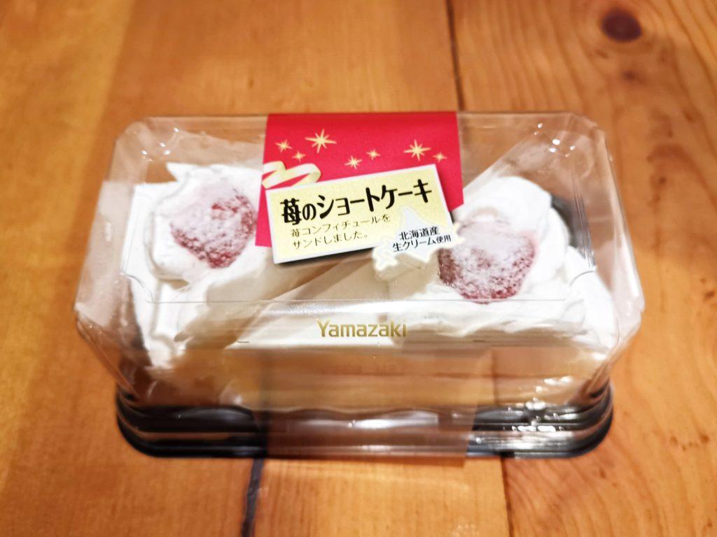 山崎製パン ショートケーキ