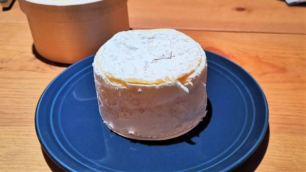 ユーハイム Juchheim 北海道とろけるチーズケーキ (4)_R