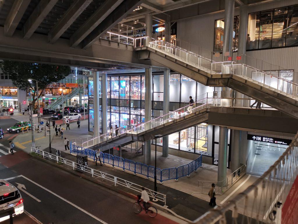 渋谷宮下パーク