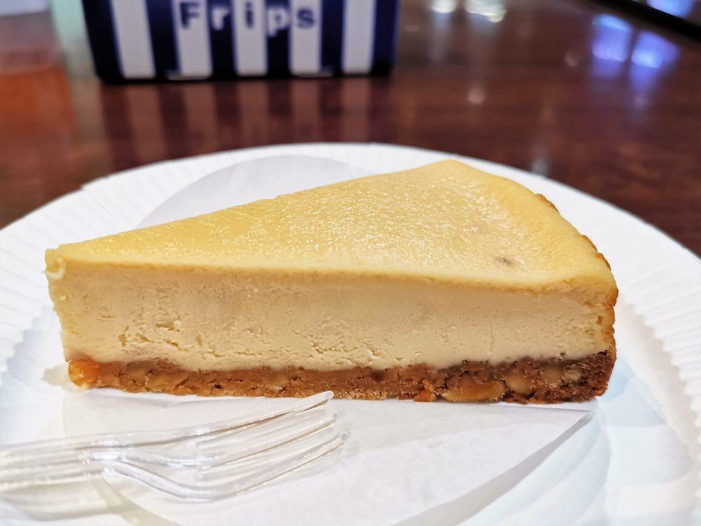 新中野 Frips(フィリップス)メープルチーズケーキ (11)_R