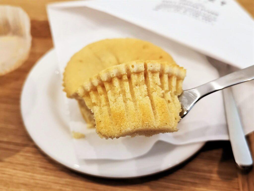 野方 デイリーコーヒースタンド チーズケーキ (1)