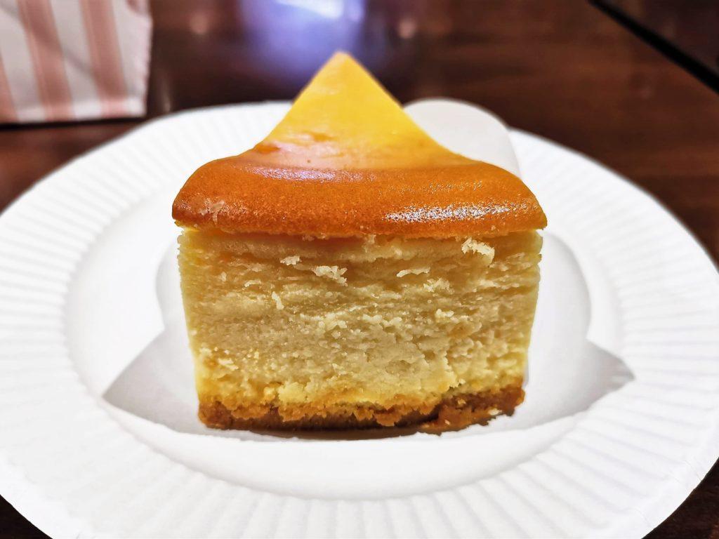 六本木 ALMOND(アマンド) こくまろチーズケーキ (6)_R
