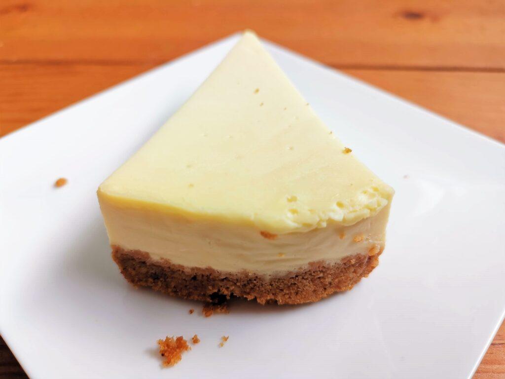 アンナミラーズ(Anna Miller's) チーズケーキ ニューヨークスタイル (3)_R