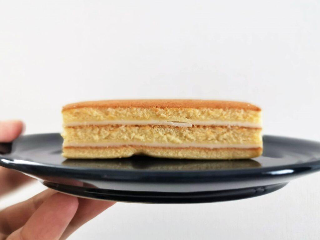 ブルボン 濃厚ベイクドチーズケーキ (5)