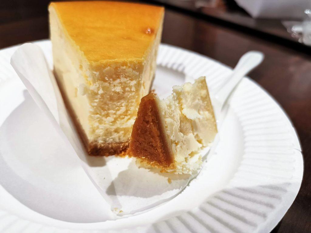 六本木 ALMOND(アマンド) こくまろチーズケーキ (1)_R