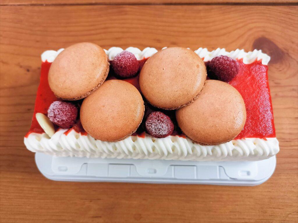 シャトレーゼ ベリーレアチーズケーキ (5)_R