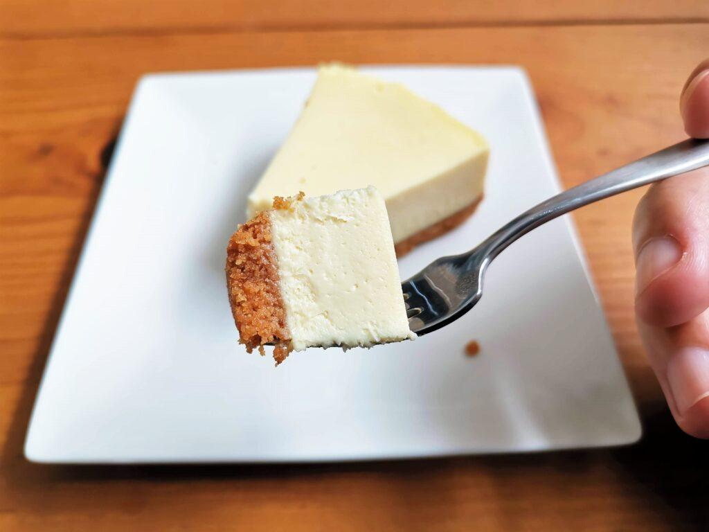 アンナミラーズ(Anna Miller's) チーズケーキ ニューヨークスタイル (8)_R