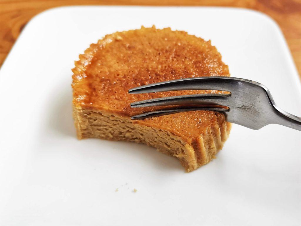 ローソンストア100・オイシス キャラメルBASUCHEE キャラメルバスク風チーズケーキ (1)_R