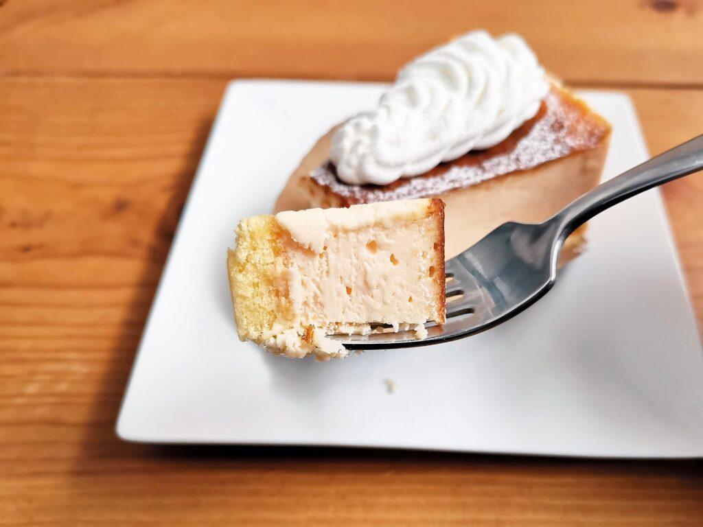 高円寺 パティシエジュンホンマ(Jun Honma) ニューヨークチーズケーキ (15)_R
