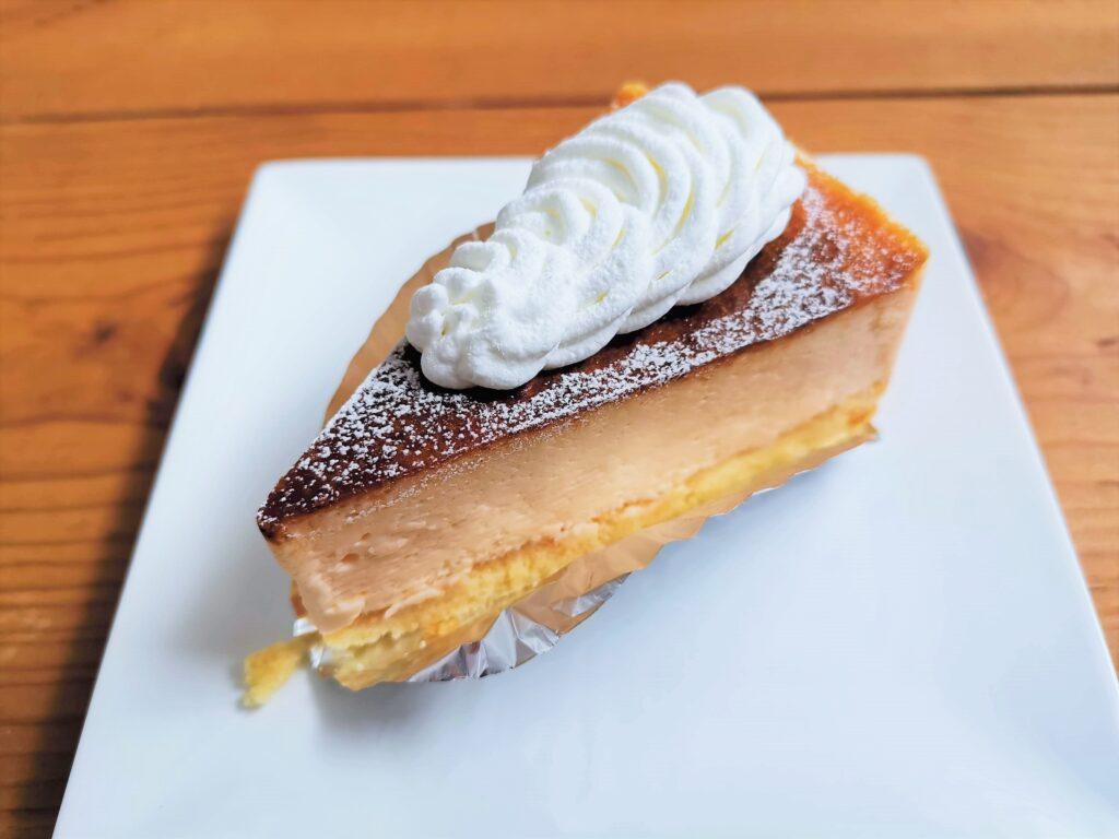 高円寺 パティシエジュンホンマ(Jun Honma) ニューヨークチーズケーキ