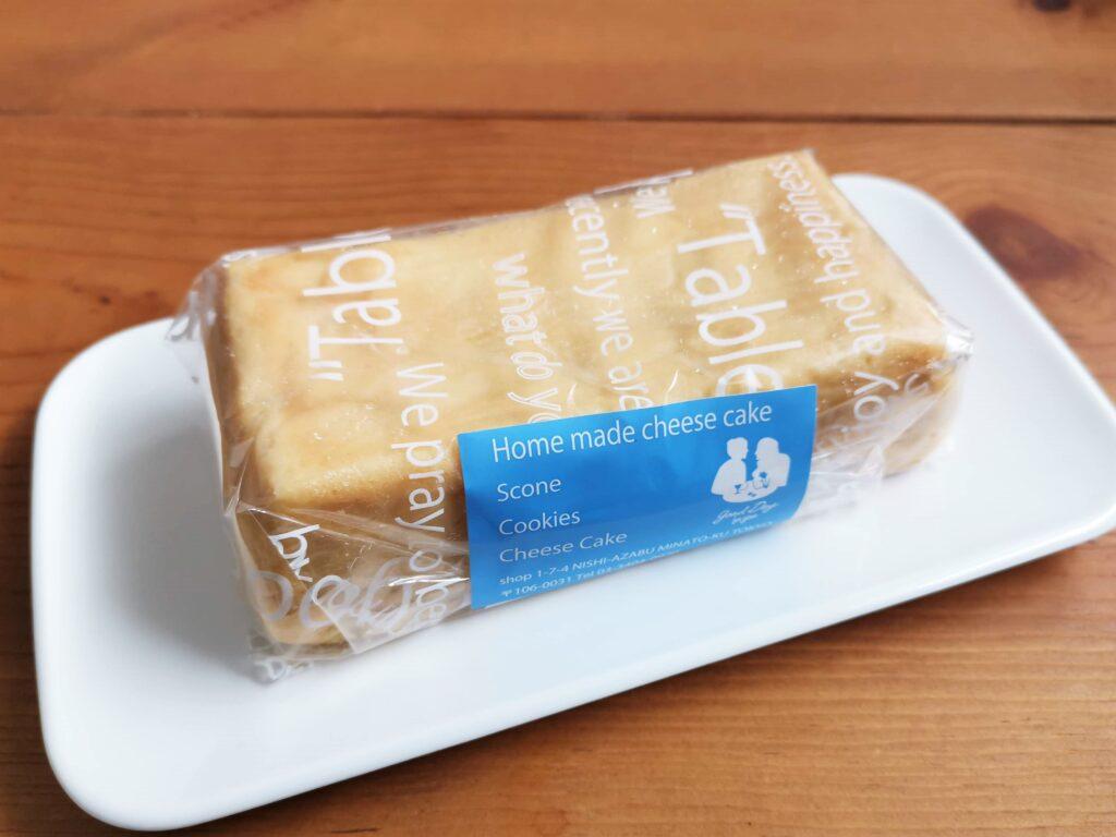Goodday for you(グッディフォーユー六本木)の「ザ・チーズ&チーズケーキ」の写真