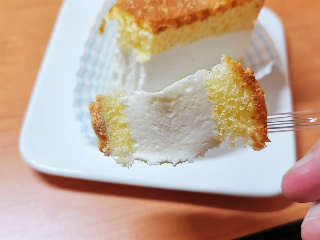 神田 近江屋洋菓子店 チーズケーキの写真 (9)